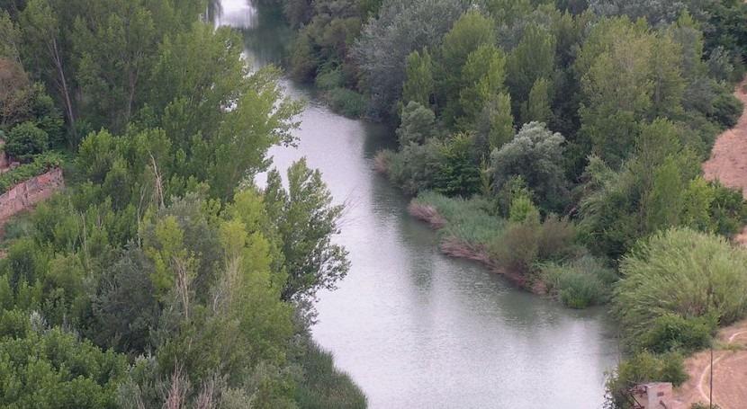 Río Guadalope (Wikipedia/CC).