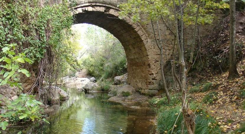 CHG continua mejora dominio público hidráulico Jaén