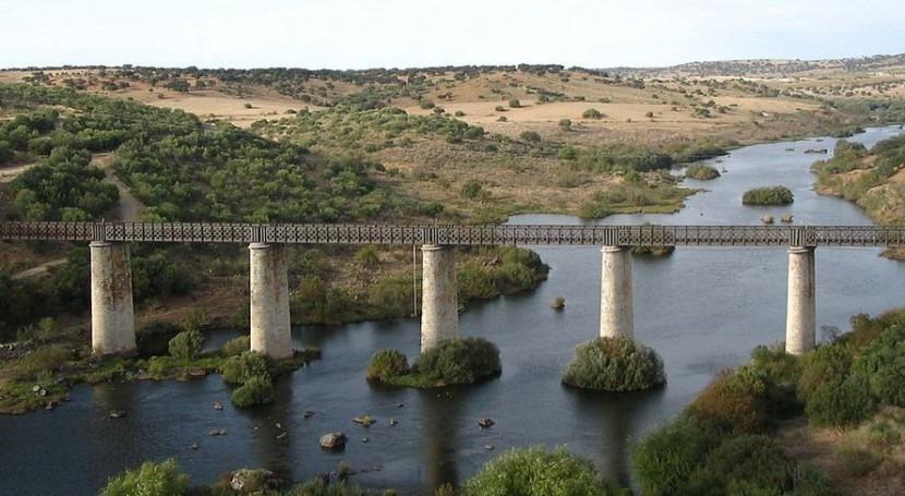 Río Guadiana (Wikipedia/CC).