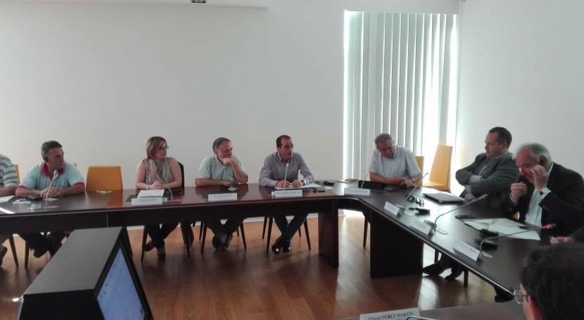 Presentación proyecto transfronterizo H2Ogurea