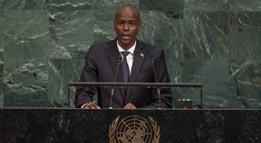 Haití pide apoyo ONU lucha cólera