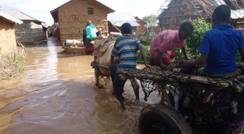 hambre se reducirá Somalia 2016 pesar sequía, inundaciones y conflicto
