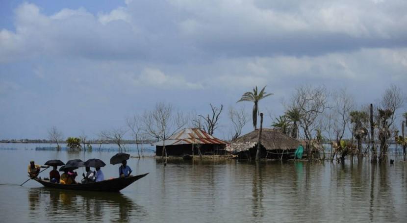 Hambre y cambio climático: busca enfoque común
