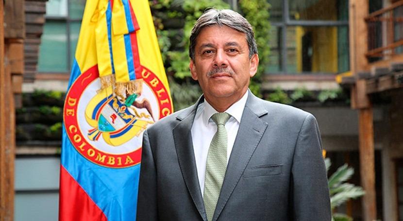 Colombia pone marcha políticas manejo integral y sostenible agua