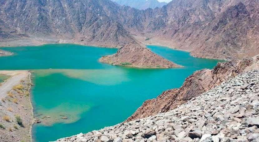 Emiratos Árabes Unidos designa Hatta Mountain Reserve como sitio Ramsar