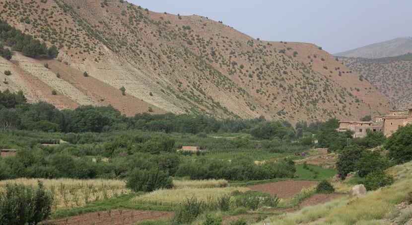 Designados doce nuevos sitios Ramsar Marruecos