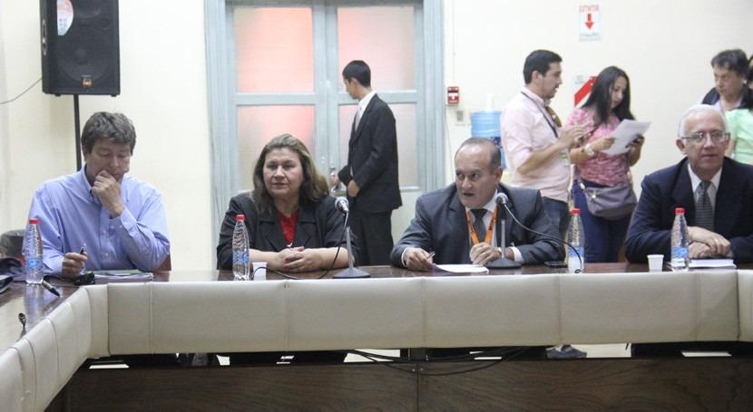 Paraguay implementa 2 nuevas herramientas fortalecer gestión agua y saneamiento