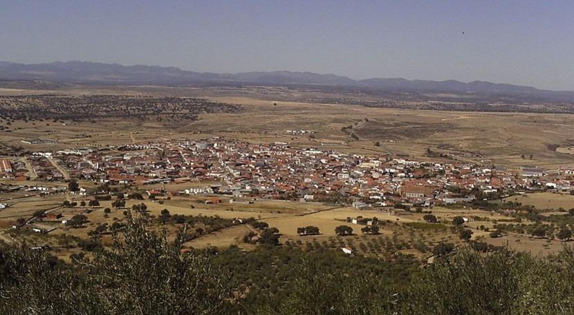 28 localidades Badajoz recibirán más 325.000 euros mejorar redes abastecimiento