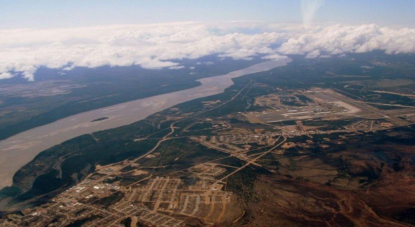 energía hidroeléctrica, más perjudicial ecosistemas norte que cambio climático