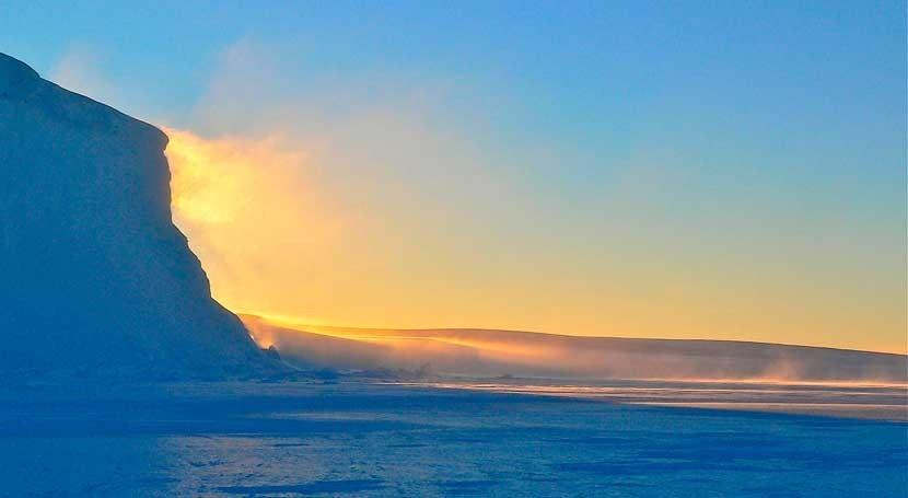 """Tierra podría sufrir """"caos climático"""" si se mantiene actual política medioambiental"""