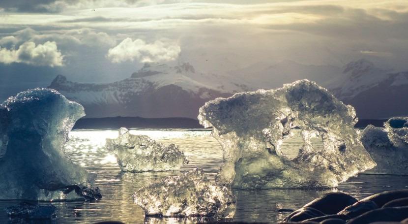 aumento temperatura 3ºC 5ºC Ártico será inevitable