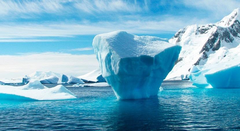 estudio NASA descubre que hielo marino ártico se espesa más rápido invierno