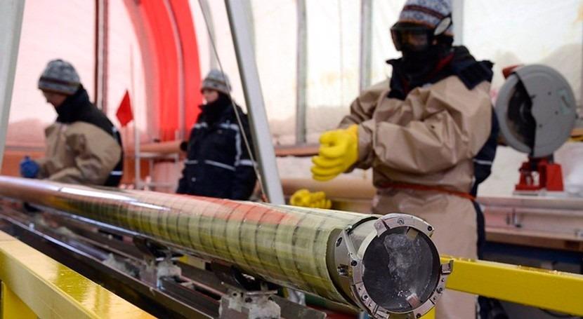 estudio descubre que Antártida no fue tan fría durante Edad Hielo como se estimó