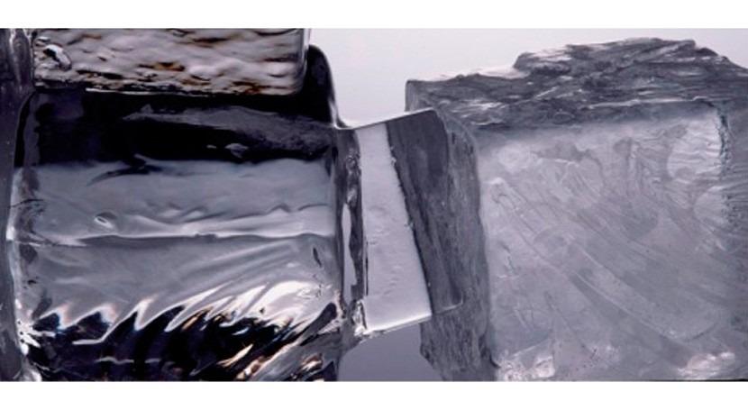 ¿Puede agua mantenerse estado líquido temperaturas cero?