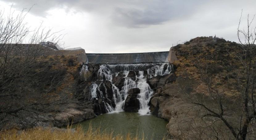 Impactos socioambientales cambio climático cuencas río Conchos y Usumacinta