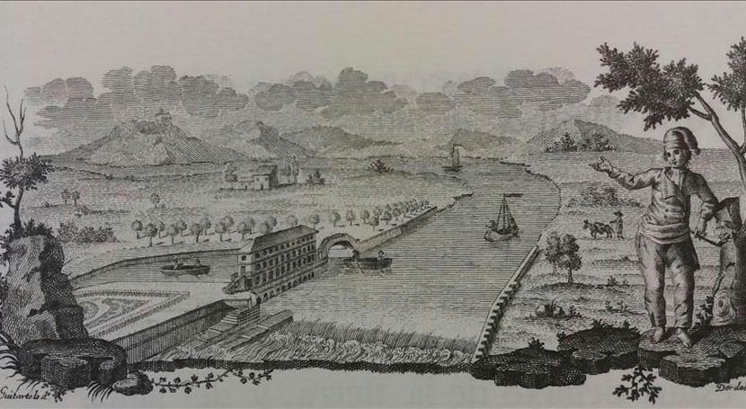 Historia breve gestión agua España (y cuenca Ebro)