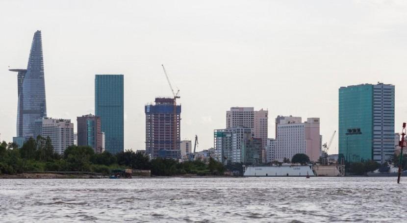 Ciudad Ho Chi Minh (Wikipedia/CC).