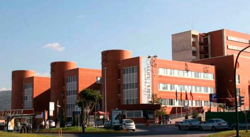 Labaqua realizará inspección sanitaria y control analítico Hospital Virgen Arrixaca