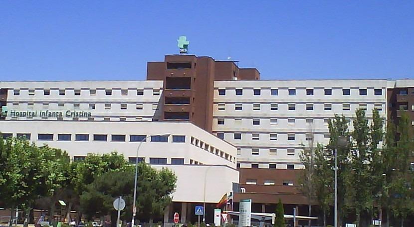 Sanidad considera bastante improbable que se declaren nuevos casos legionella Badajoz