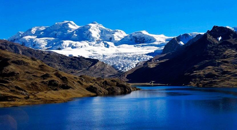 16 áreas naturales protegidas Perú generan agua calidad 3 millones peruanos