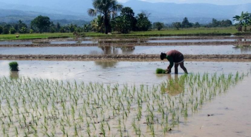 huella hídrica y valor agua, tema prioritario Perú