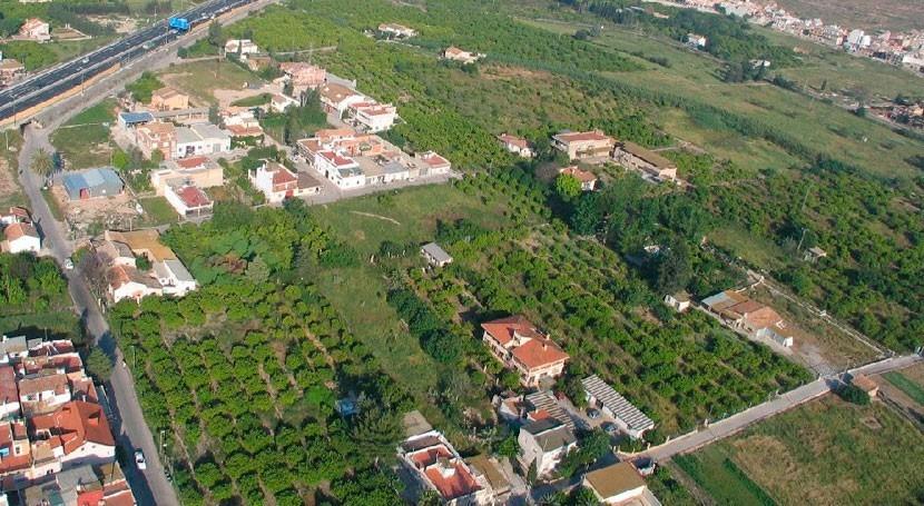 Paraje Azacaya se incluirá Plan Recuperación Huerta Murcia