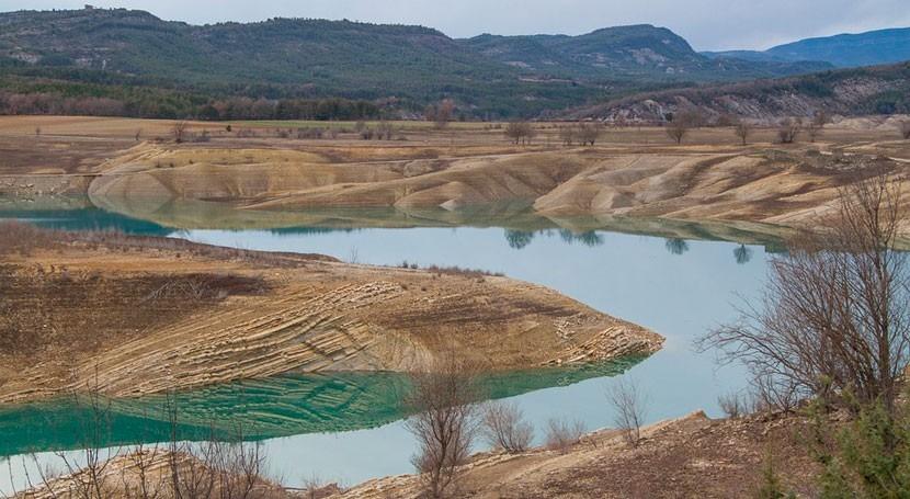 CHA traslada al Senado rechazo al pantano Biscarrués