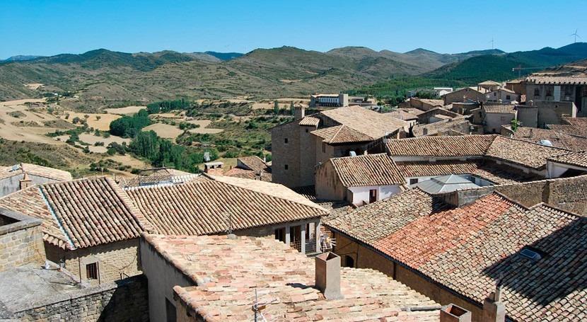 falta precipitaciones Huesca preocupa agricultores y ganaderos