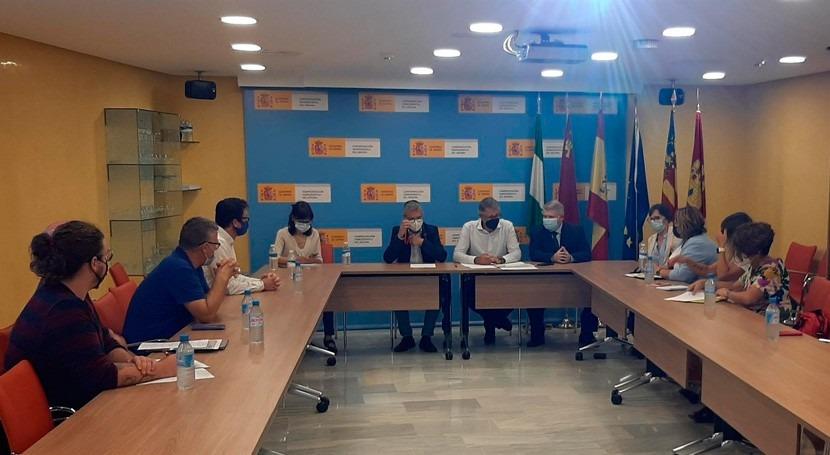 MITECO invierte más 140 millones mejorar gestión inundaciones Cartagena