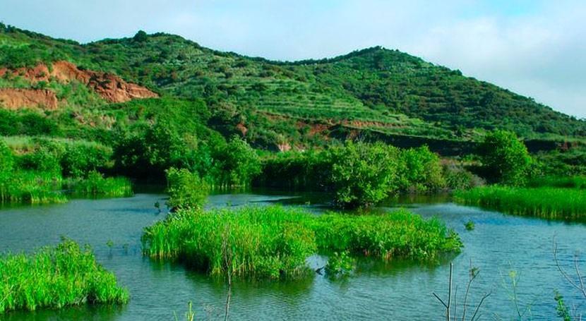 calidad agua, debate III Conferencia Panamericana Sistemas Humedales