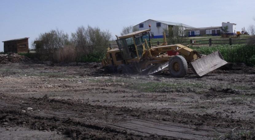 Restaurar humedal ' junta ríos', esfuerzo administraciones