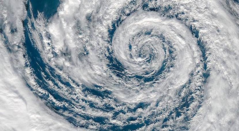 grandes tormentas podrían ayudar mejorar detección terromotos