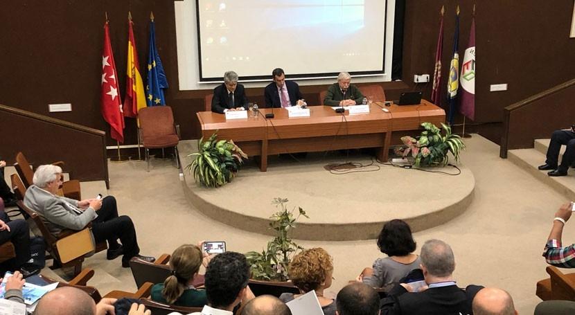 CHT participa I Jornada Organismos Control y Laboratorios sector medioambiental