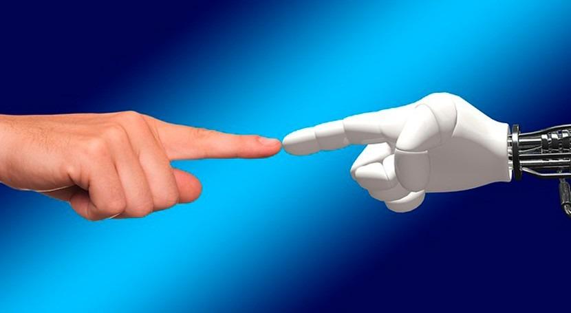 Inteligencia Artificial y confluencia Inteligencia Humana, Aquae Campus