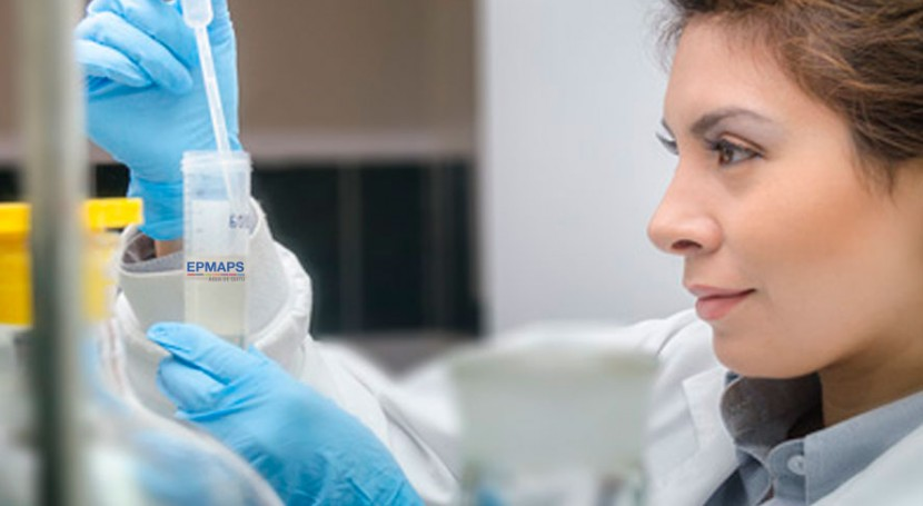 Agua Quito obtiene certificado acreditación al laboratorio calibración