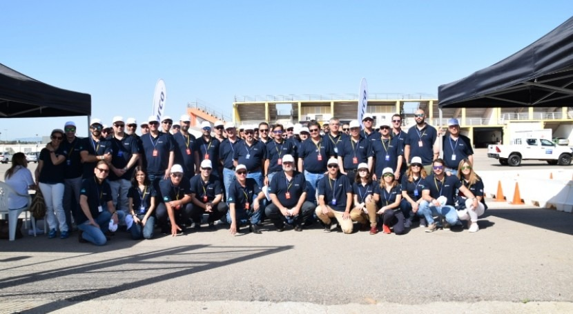ARCO celebra II Encuentro Top Distribuidores