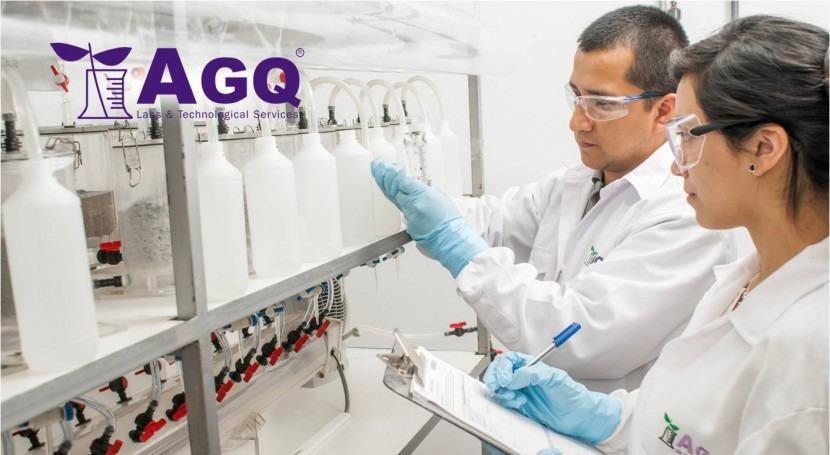 AGQ Labs se adjudica vigilancia ambiental dos plantas mineras Chile
