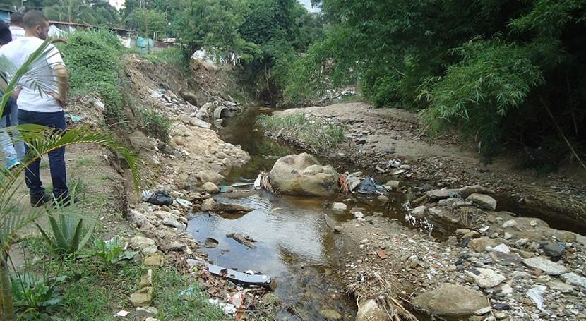 planes comunitarios gestión riesgos inundación visión ética y ciudadania