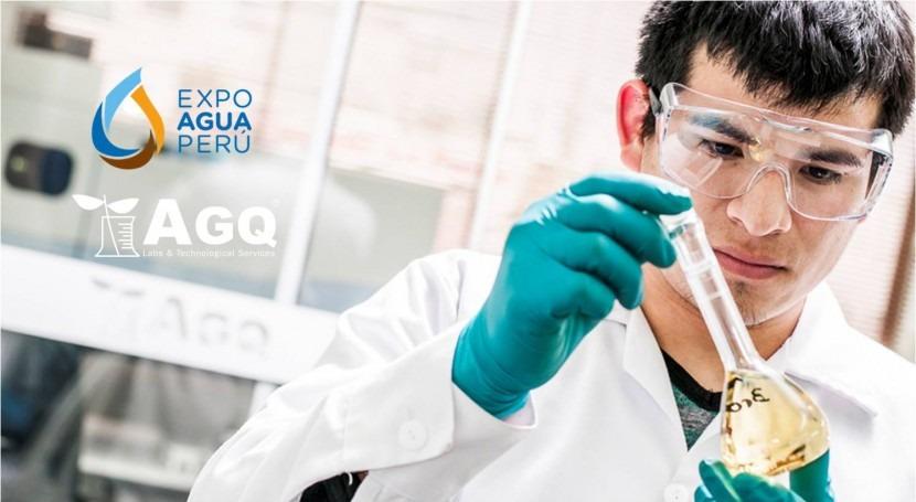 AGQ Labs Medio Ambiente participará Expo Agua Perú 2016