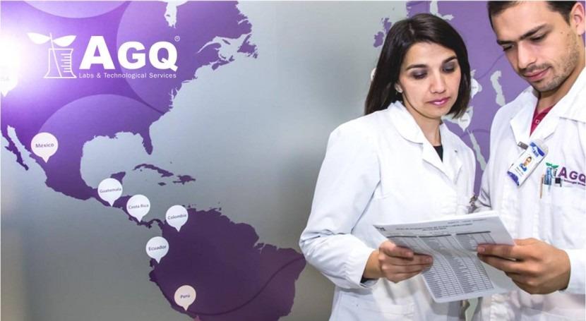 AGQ Labs se adjudica monitoreo y análisis PTAR Chira Perú