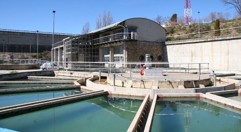 AEAS apunta retos abordar durante próxima legislatura sector agua urbana
