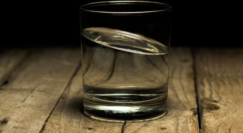 Pensar rápido, pensar despacio: agua
