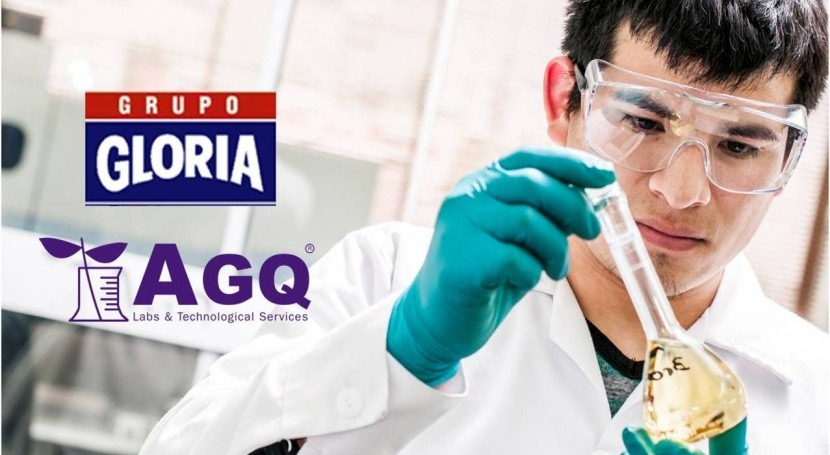 AGQ Labs Medio Ambiente trabaja agroindustria azucarera Perú