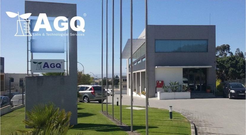 AGQ Labs inaugura laboratorio Portugal presencia Ministro Economía