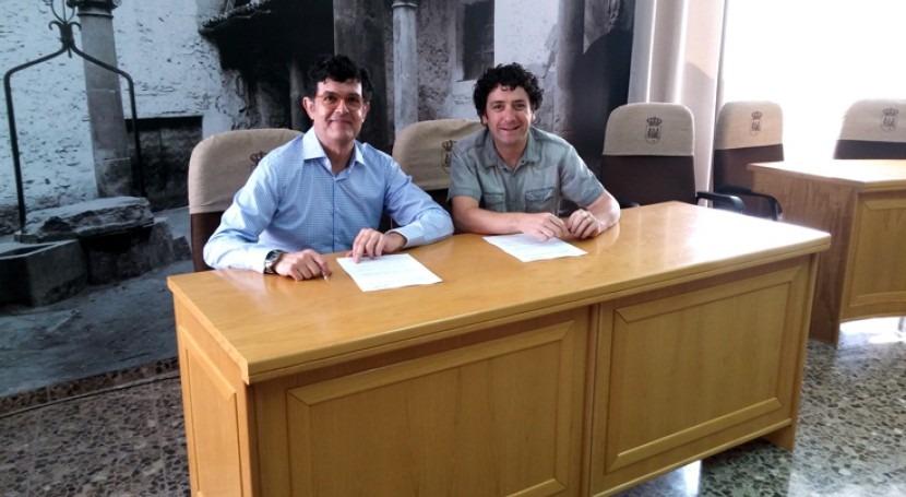 Betxí y Facsa firman convenio garantizar suministro agua situaciones vulnerabilidad
