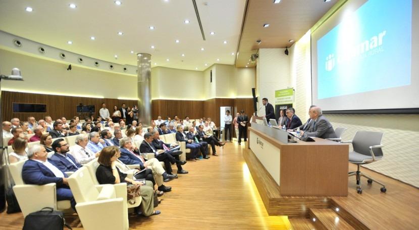 iAgua Magazine 23: Murcia abre puerta revolución hídrica siglo XXI regadío