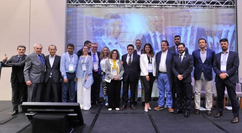 Así ha sido Conferencia Internacional Reutilización y Reciclaje IDA-AEDyR