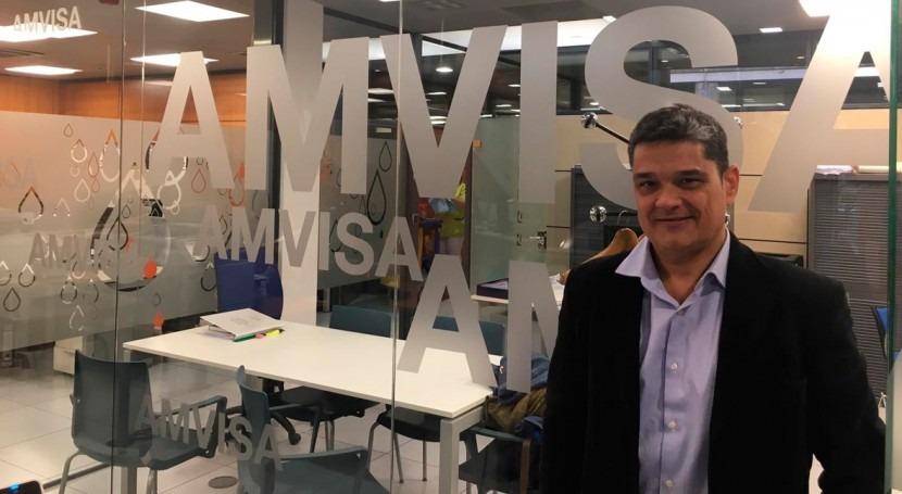 """Ignacio Imaz: """"No existe uniformidad criterios cuanto al cálculo tarifas"""""""