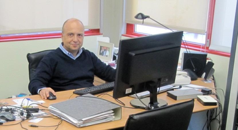 Ignacio Escuder, nuevo presidente Comité Español Grandes Presas (SPANCOLD)