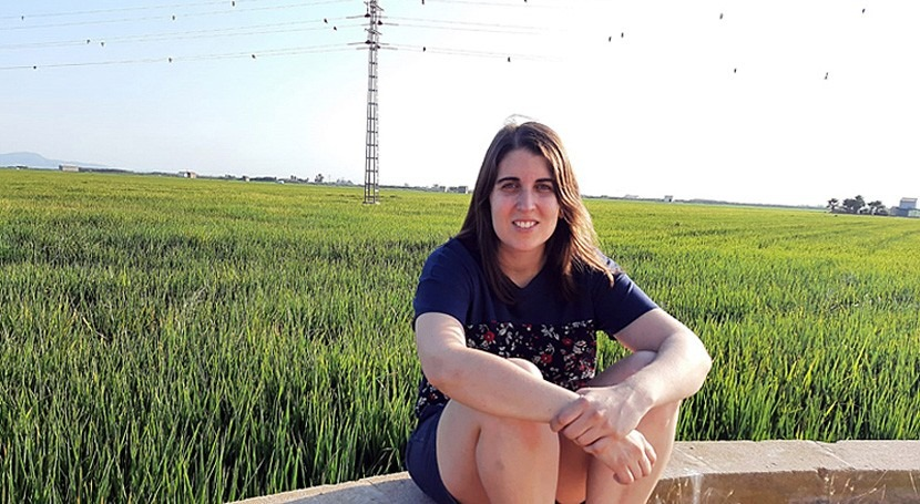 """Cristina Puertes: """" modelos actuales deben tener modelización integrada ecosistemas"""""""